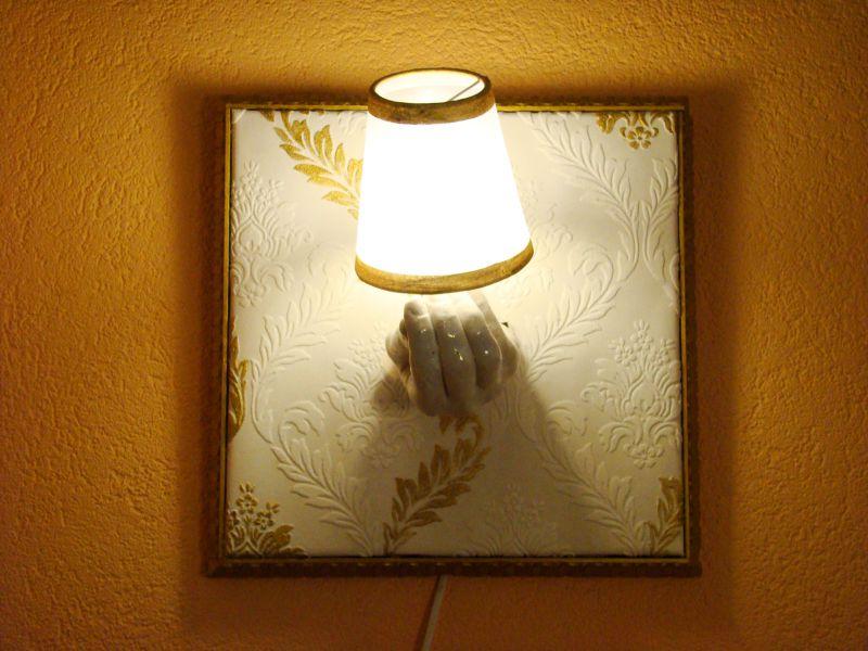 LED's go chique