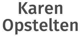 Karen Opstelten